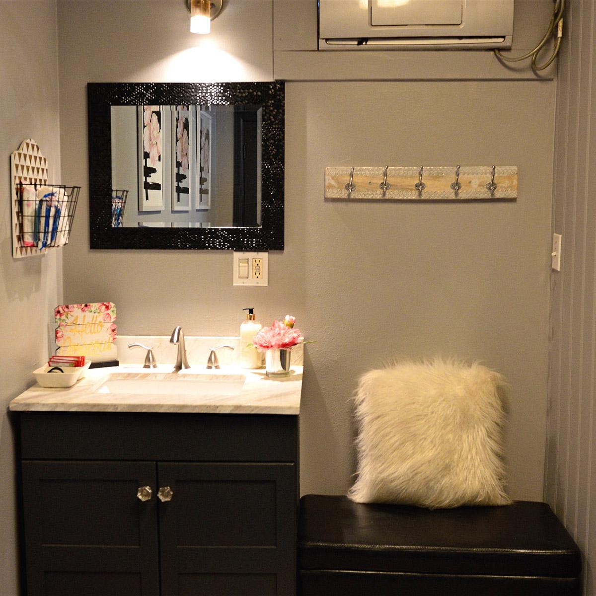 Sink - Bliss Body Waxing Studio