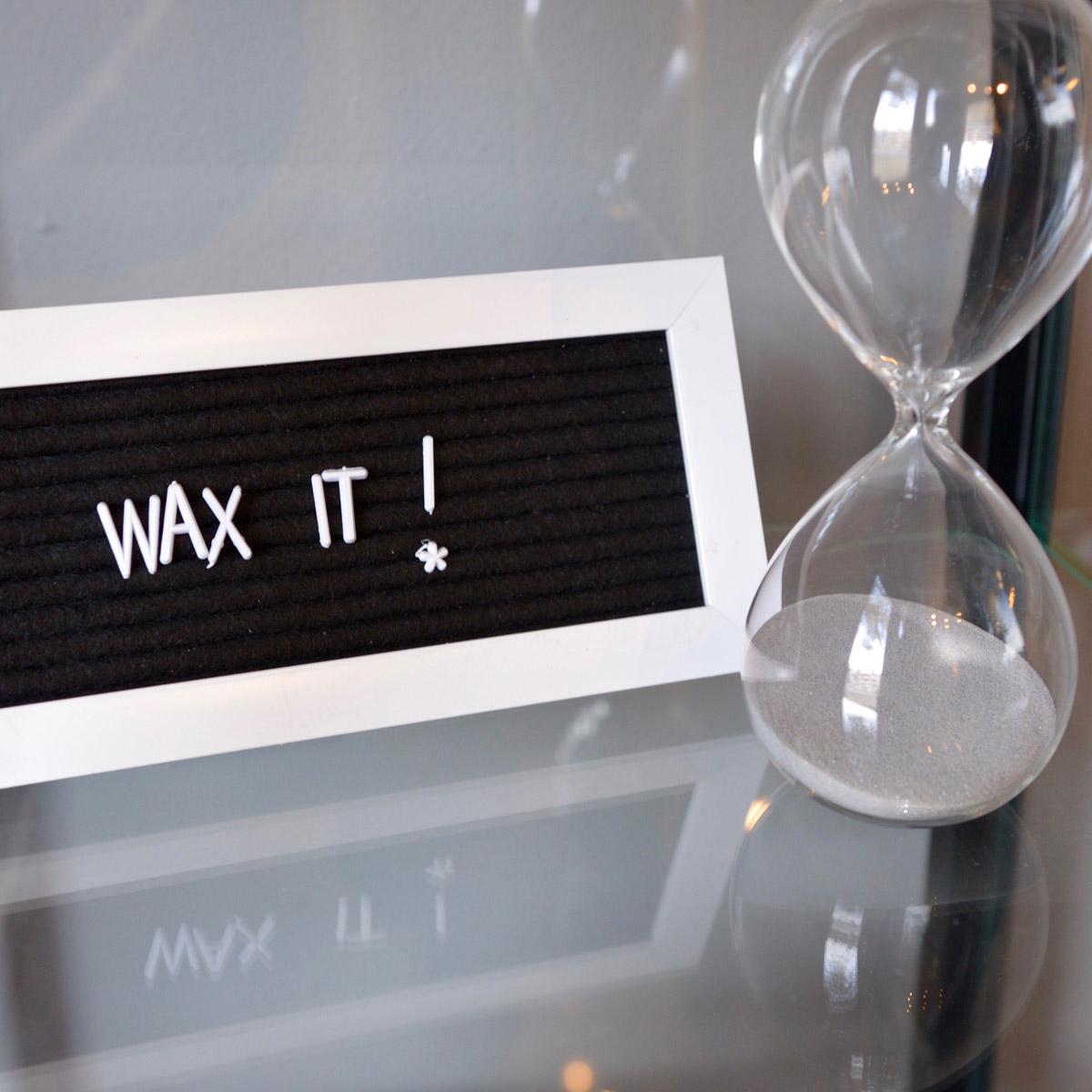 Wax It - Bliss Body Waxing Studio